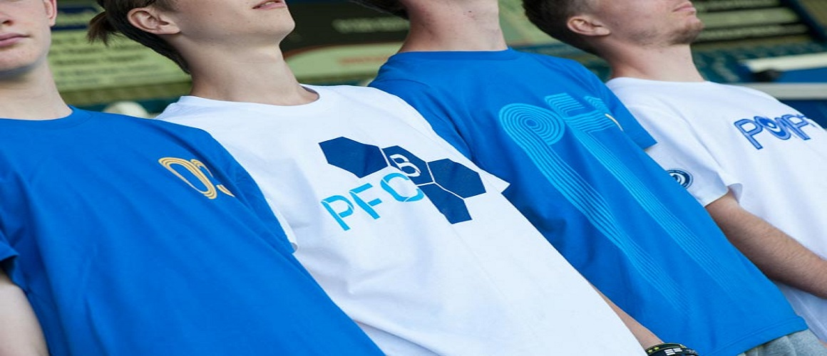 PST Merchandise Launched!